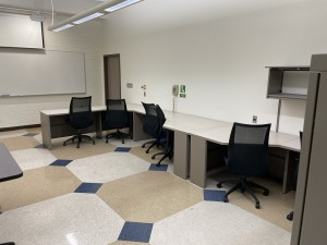 Lab Workstation